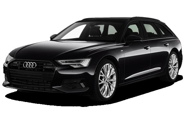 Audi A6 avant  50 tfsie 299 ch s tronic 7 quattro