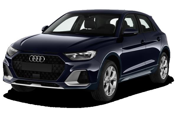 Audi A1 citycarver  25 tfsi 95 ch bvm5