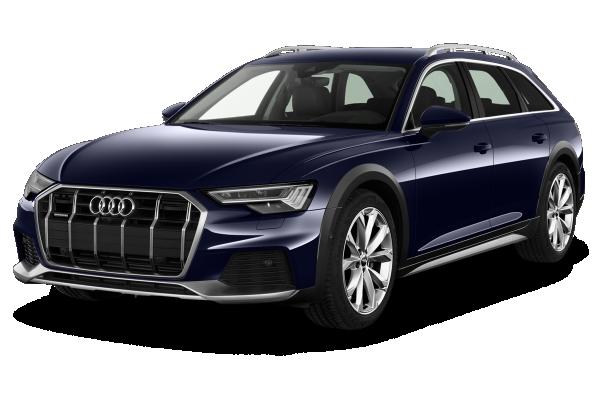 Audi A6 allroad  40 tdi 204 ch quattro s tronic 7