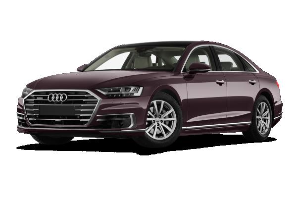 Audi A8  50 tdi 286 tiptronic 8 quattro