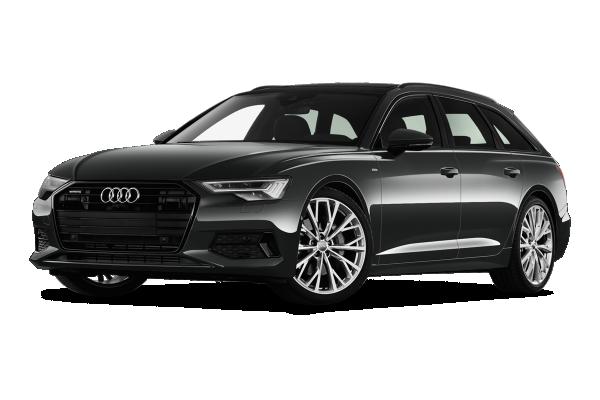 Audi A6 avant  35 tdi 163 ch s tronic 7