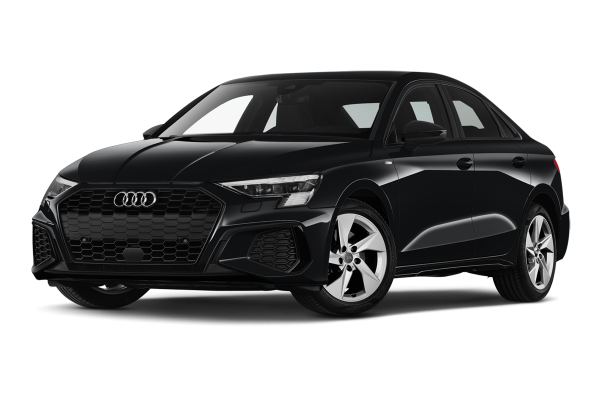 Audi A3 berline  30 tdi 116 s tronic 7
