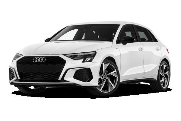 Audi A3 sportback  30 tdi 116