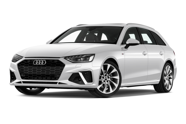 Audi A4 avant business A4 avant 35 tfsi 150 s tronic 7