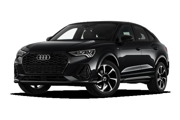 Audi Q3 sportback business Q3 sportback 35 tdi 150 ch