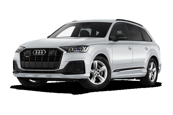 Audi Q7  50 tdi 286 tiptronic 8 quattro 5pl