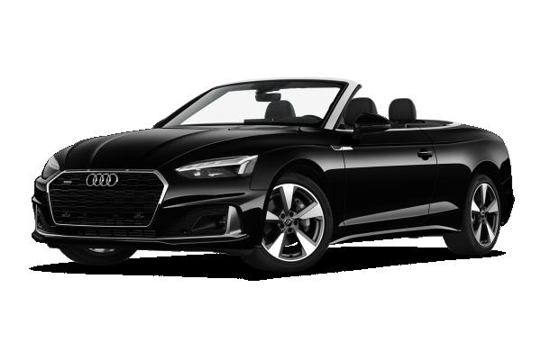 Audi A5 cabriolet  35 tdi 163 s tronic 7