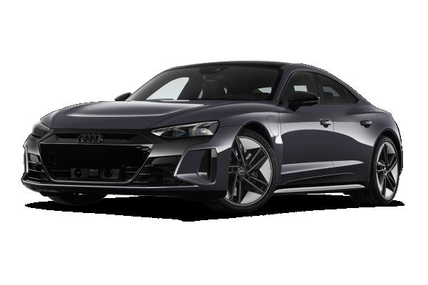 Audi E-tron gt  476 ch quattro