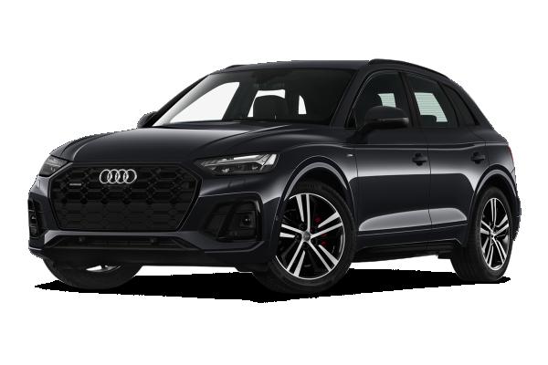 Audi Q5  40 tdi 204 s tronic 7 quattro
