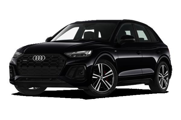 Audi Q5  35 tdi 163 s tronic 7