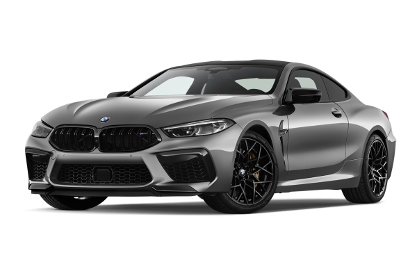 Bmw M8 competition coupe Coupe m8 competition 625 ch bva8
