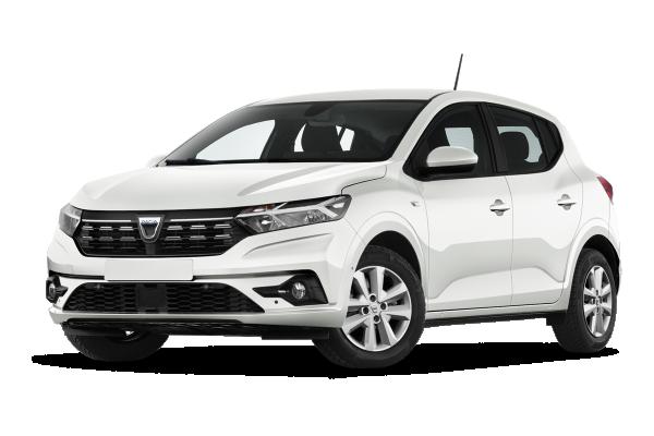 Dacia Sandero  eco-g 100