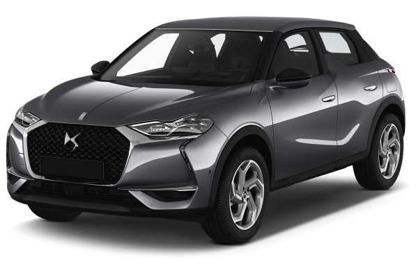 Ds Ds3 crossback  bluehdi 130 s&s eat8