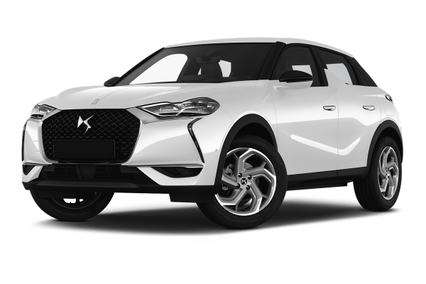 Ds Ds3 crossback  bluehdi 110 s&s bvm6