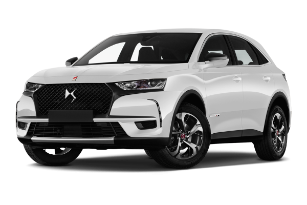 Ds Ds7 crossback  bluehdi 130 eat8