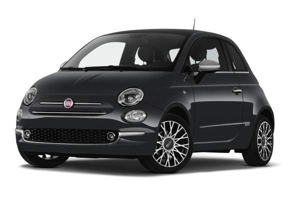 Fiat 500 serie 8 euro 6d-temp 500 1.0 70 ch hybride bsg s/s