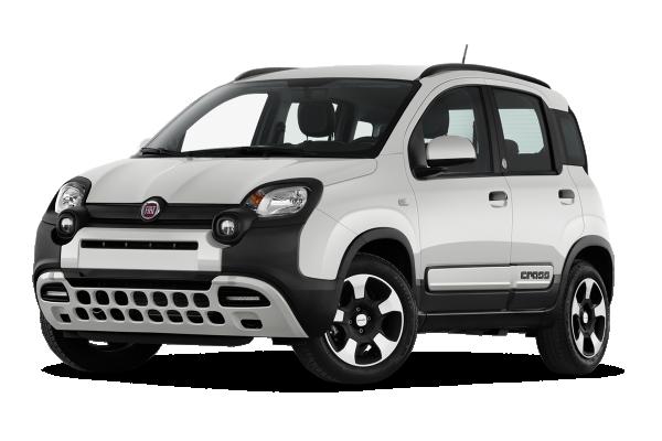 Fiat City cross my21 City cross 1.0 70 ch hybride bsg s/s