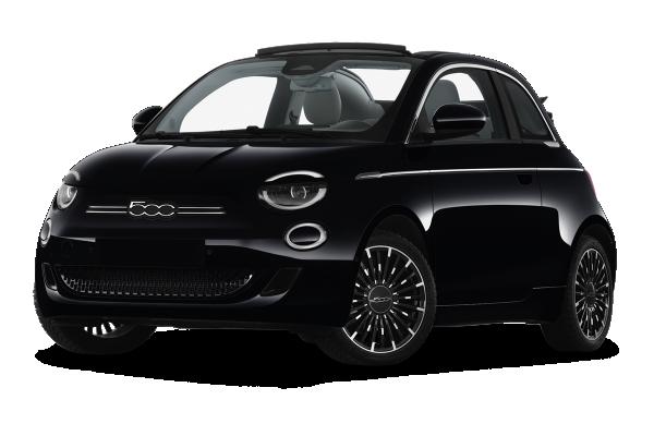 Fiat 500c nouvelle 500c e 118 ch