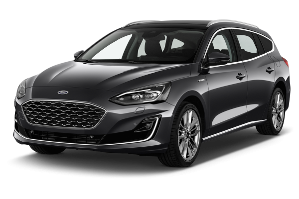 Ford Focus sw  1.0 ecoboost 125 s&s