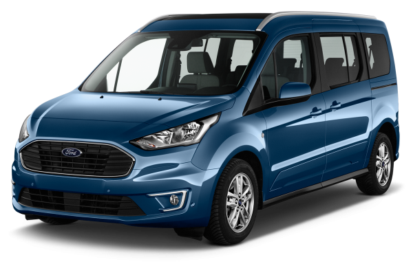 Ford Grand tourneo connect  1.5 l ecoblue 120 s&s bva8