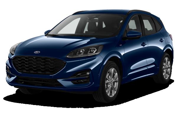 Ford Kuga  1.5 ecoboost 150 s&s bvm6