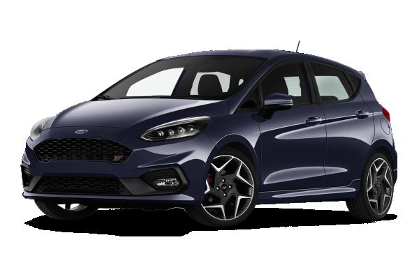 Ford Fiesta st Fiesta 1.5 ecoboost 200 s&s