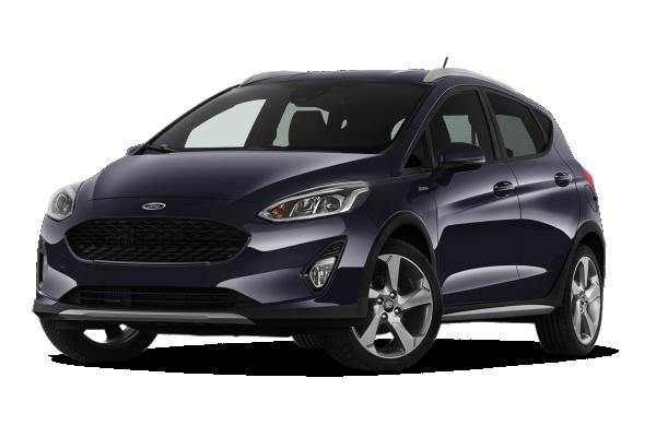 Ford Fiesta active Fiesta 1.0 ecoboost 125 s&s mhev bvm6