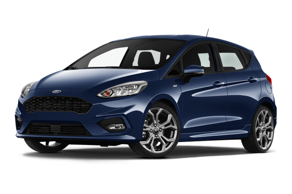 Ford Fiesta  1.0 ecoboost 125 ch s&s mhev bvm6