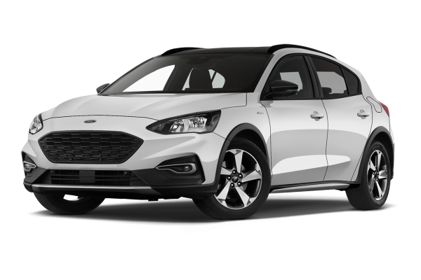 Ford Focus active Focus 1.0 ecoboost 125 s&s