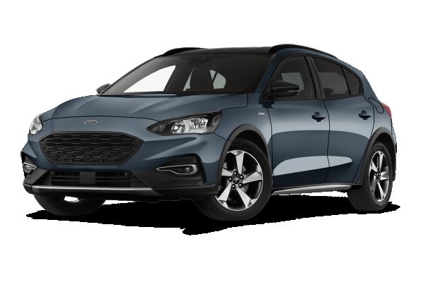 Ford Focus active Focus 1.0 flexifuel 125 s&s mhev