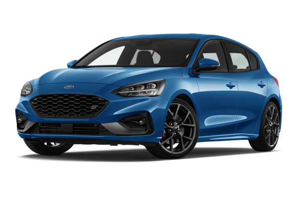 Ford Focus  1.5 ecoblue 120 s&s