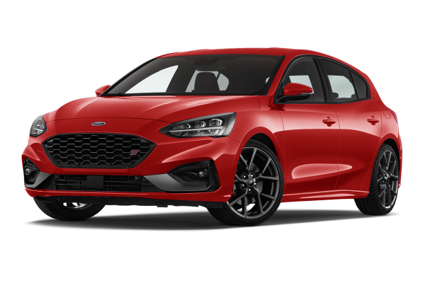 Ford Focus  2.3 ecoboost 280 s&s