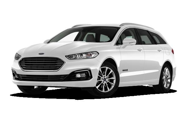Ford Mondeo sw  2.0 ecoblue 190 s&s bva8