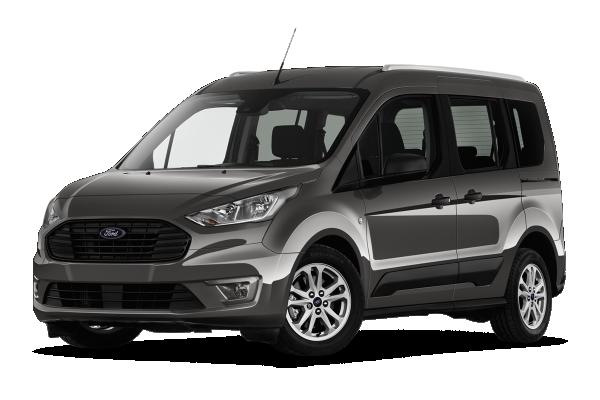 Ford Tourneo connect  1.5 l ecoblue 100 s&s