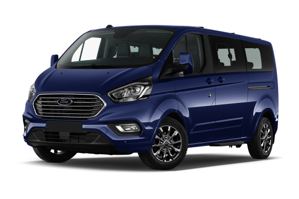 Ford Tourneo custom  320 l1h1 2.0 ecoblue 185
