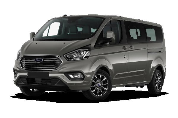 Ford Tourneo custom shuttle  320 l2h1 2.0 ecoblue 185 bva