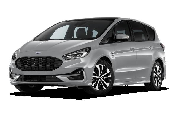 Ford S-max  2.0 ecoblue 150 s&s