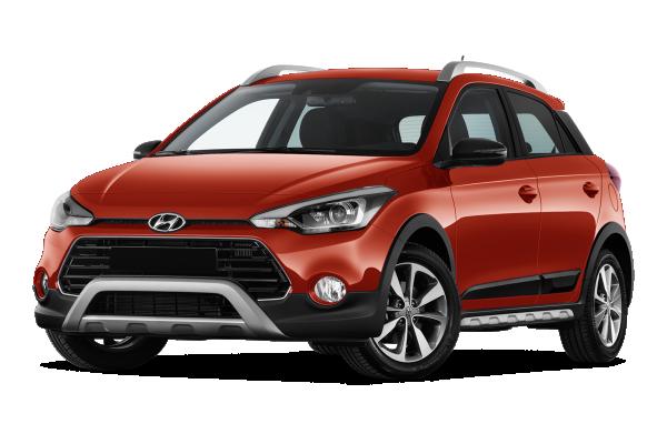 Hyundai I20 active  1.0 t-gdi 100