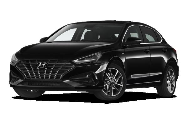 Hyundai I30 fastback  1.5 t-gdi 160 dct-7