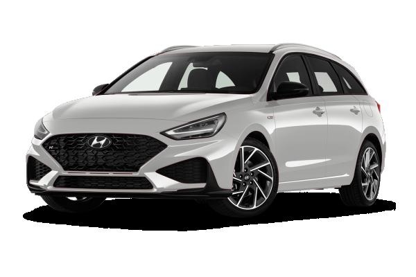 Hyundai I30 sw  1.0 t-gdi 120 dct-7