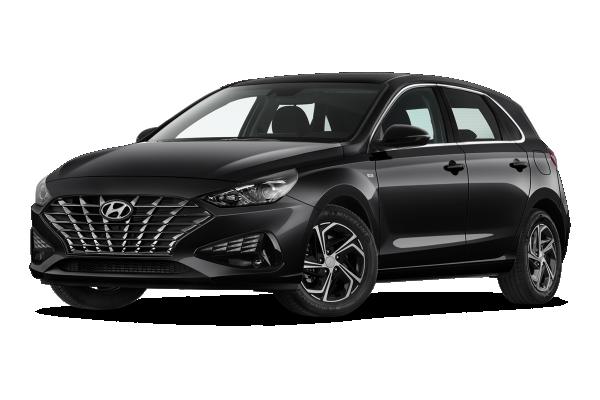 Hyundai I30  1.0 t-gdi 120 dct-7