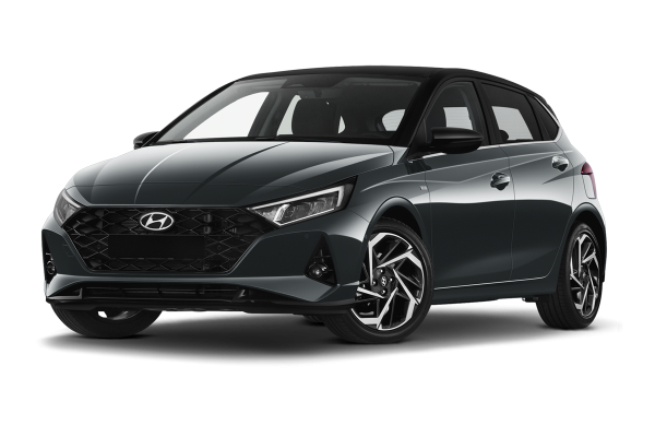 Hyundai I20  1.0 t-gdi 100