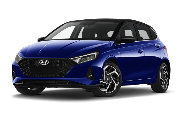 Hyundai I20  1.0 t-gdi 100 dct-7