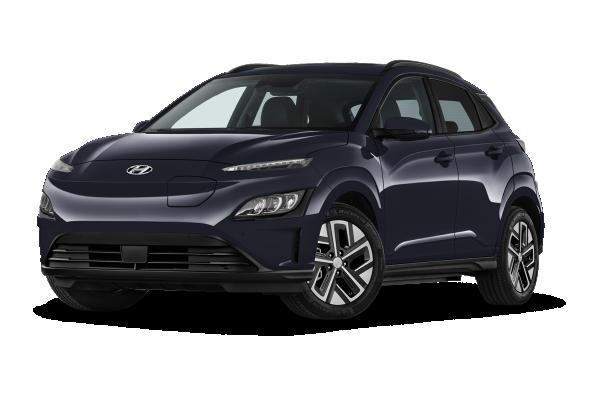 Hyundai Kona electric Kona electrique 64 kwh - 204 ch