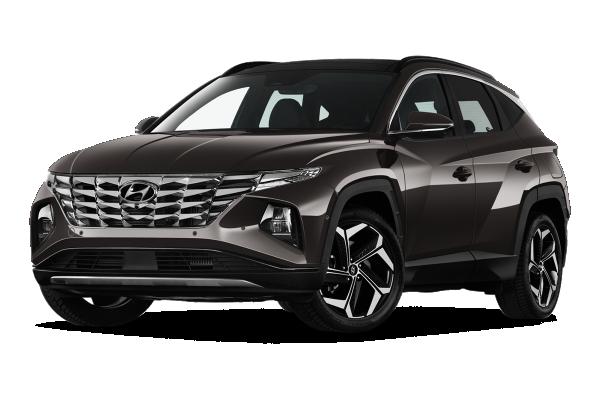 Hyundai Tucson  1.6 crdi 136 htrac hybrid 48v dct-7