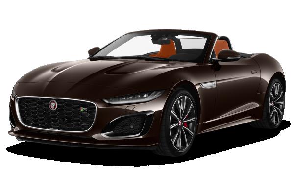 Jaguar F-type cabriolet  2l essence 300 ch bva8