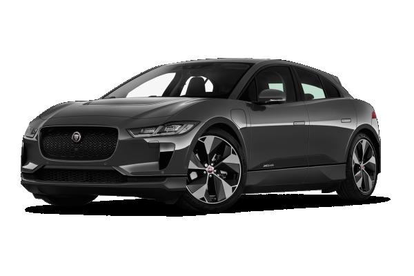 Jaguar I-pace  ev320 awd 90kwh
