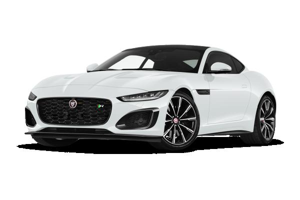 Jaguar F-type coupe F-type coupé 2l essence 300 ch bva8