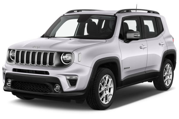Jeep Renegade  1.3 gse t4 190 ch phev at6 4xe eawd