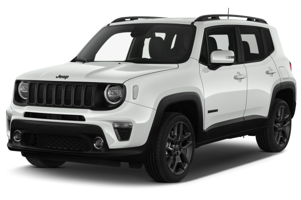 Jeep Renegade  1.3 turbo t4 150 ch bvr6